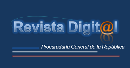 Revista Digital de la PGR